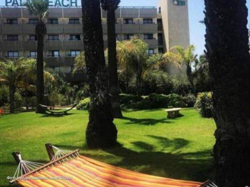 Фотография Palm Beach Hotel & Bungalows