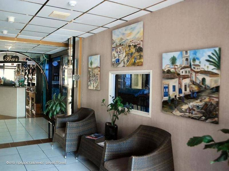 Фотография San Remo Hotel