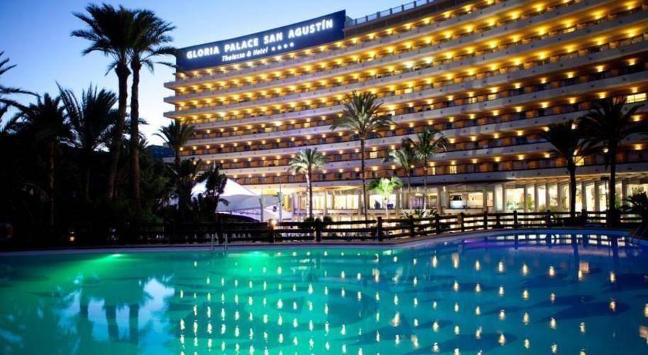 Gloria Palace San Agustin Hotel