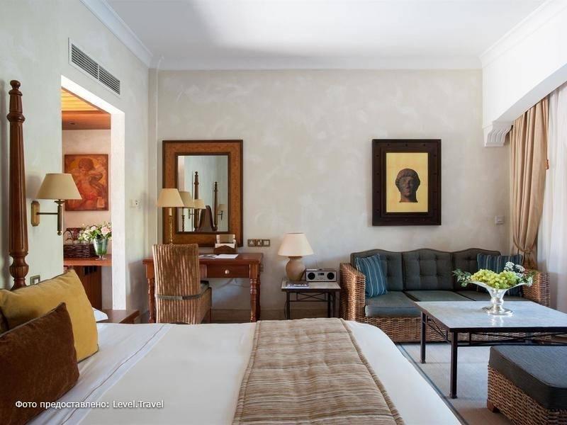 Фотография Elysium Hotel