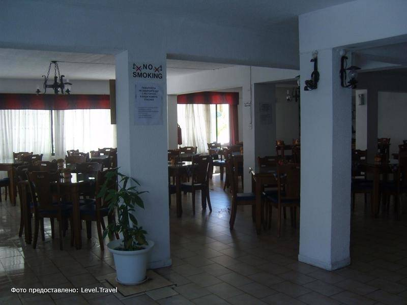 Фотография Best Western Plus Larco Hotel (Ex.Larco)