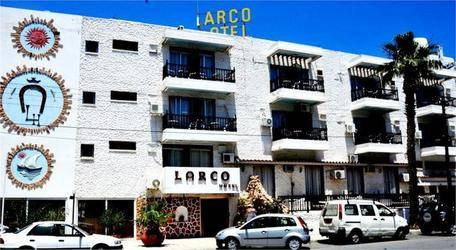 Larco Hotel 2*