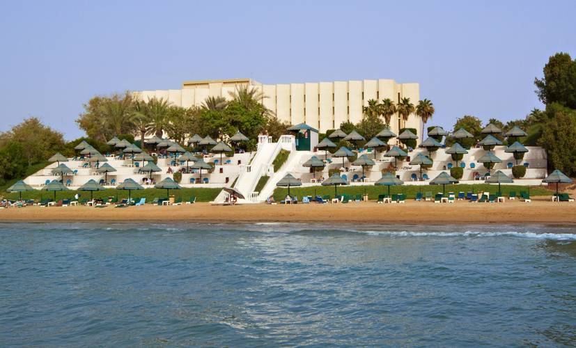 Beach Hotel By Bin Majid Hotels&Resorts (Ex.Bin Majid Beach Hotel)