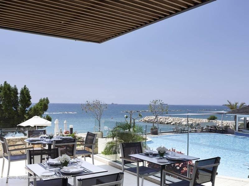 Фотография The Royal Apollonia (Ex. Louis Apollonia Beach)