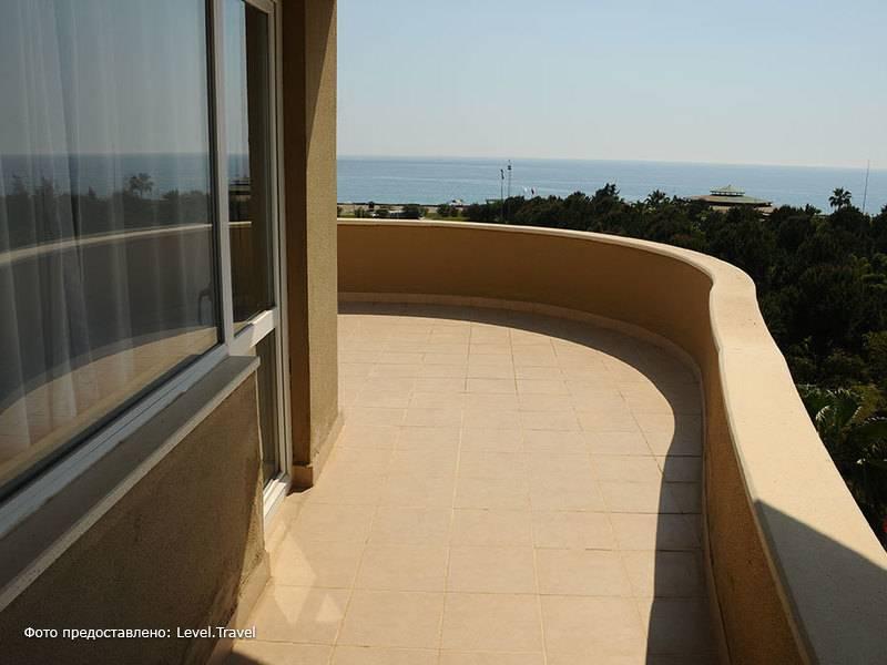 Фотография Pemar Beach Resort