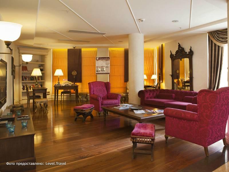 Фотография Corendon Premier Solto Hotel