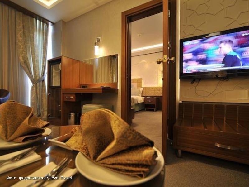 Фотография Grand Star Hotel