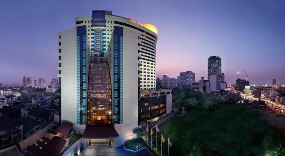 Avani Atrium Hotel (Ex. Atrium Bangkok)