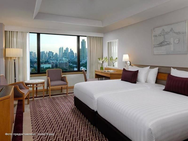 Фотография Avani Atrium Hotel (Ex. Atrium Bangkok)