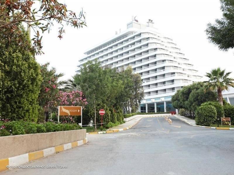 Фотография Palm Wings Ephesus Hotel (Ex. Surmeli Efes Hotel)