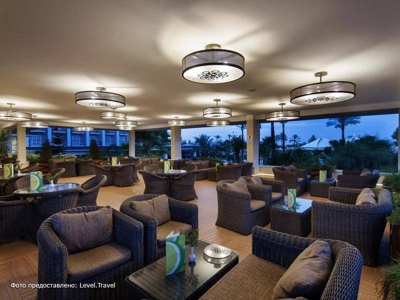 Фотография Sunis Elita Beach Resort & Spa