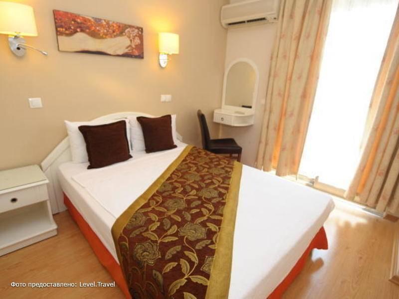 Фотография Suite Laguna Hotel