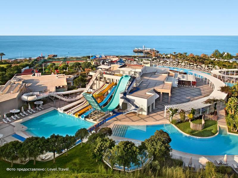 Фотография Ela Quality Resort