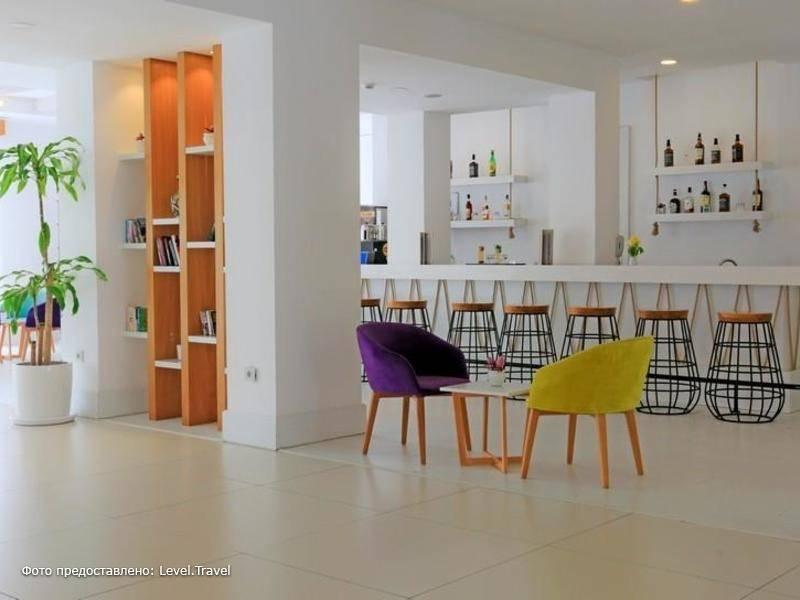 Фотография Labranda Tmt Bodrum Hotel