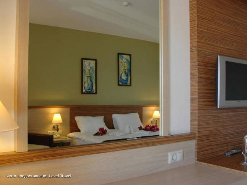 Фотография Yelken Spa & Wellness Hotel