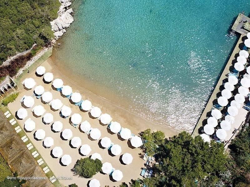 Фотография Hilton Bodrum Turkbuku Resort & Spa