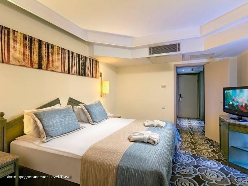 Фотография Xanadu Resort