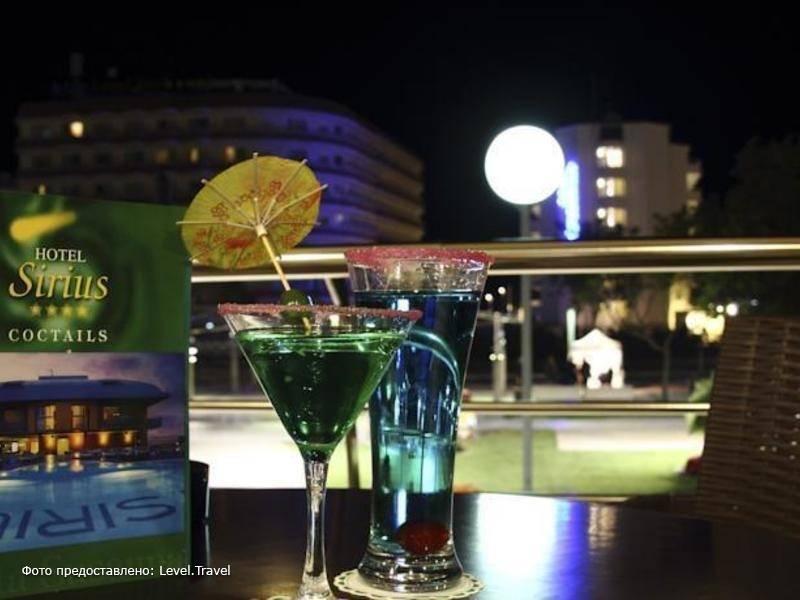 Фотография Sirius Hotel