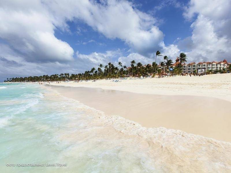 Фотография Occidental Caribe (Ex. Barcelo Punta Cana)