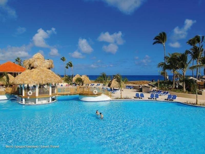 Фотография Occidental Caribe (Ex. Barcelo Punta Cana)