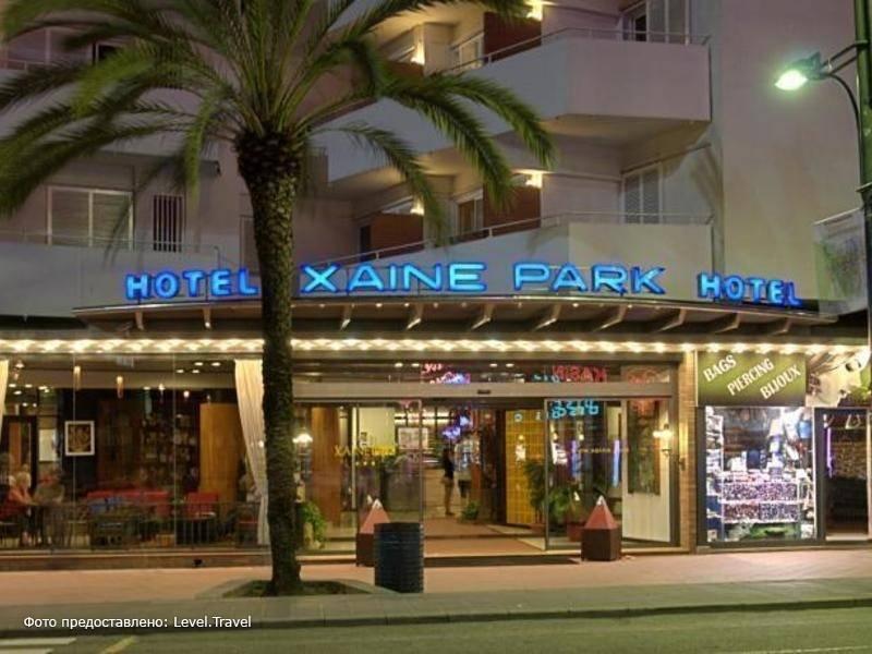 Фотография Xaine Park Hotel