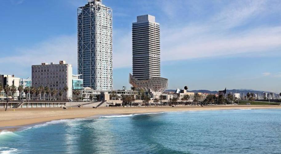 Arts Barcelona Hotel