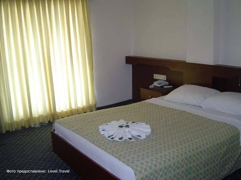 Фотография Kaftan's City Hotel By Rrh&R (Ex.Kaftans Hotel)