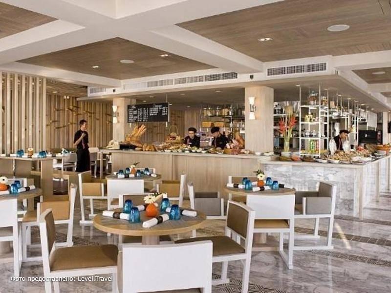 Фотография Pullman Pattaya Hotel G (Ex. Pullman Pattaya Aisawan)