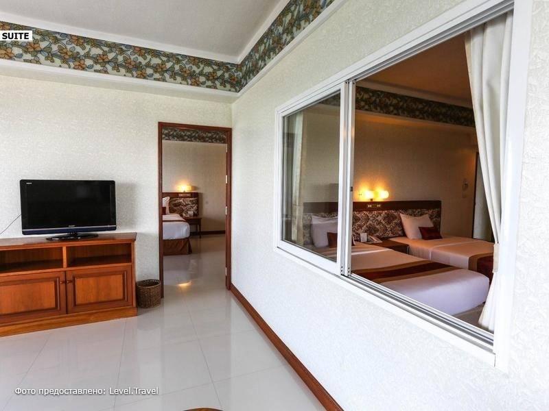 Фотография Pattaya Park Beach Resort