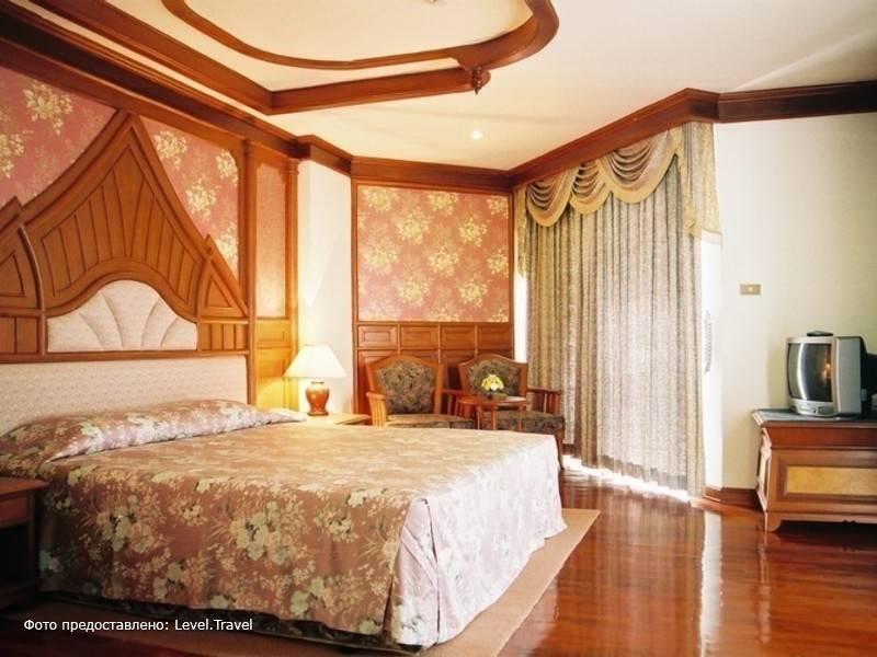 Фотография Welcome Jomtien Beach Hotel