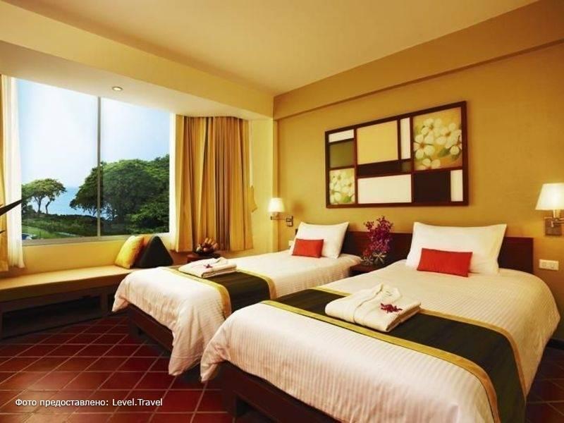 Фотография Cosy Beach Hotel