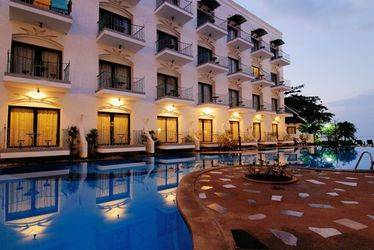Naklua Beach Resort 3*
