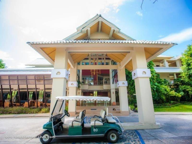 Фотография Natural Park Resort