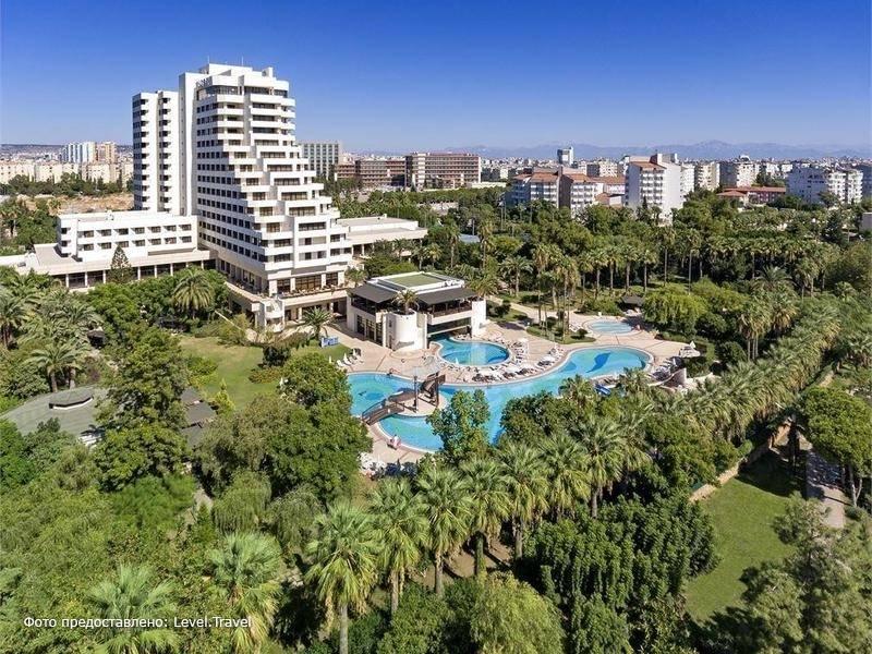 Фотография Ozkaymak Falez Hotel
