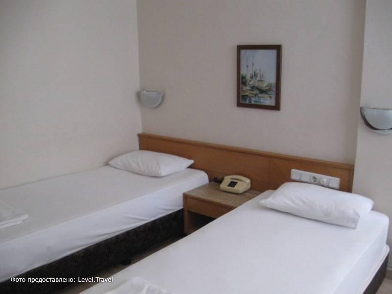 Фотография Isinda Hotel