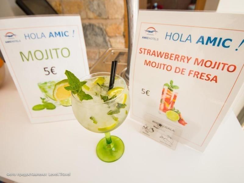Фотография Hotel Amic Gala