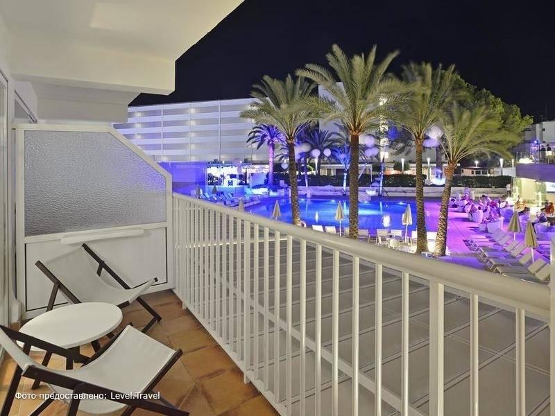 Фотография Sol House The Studio Calvia Beach (Adults Only 16+) (Ex.Sol House Mallorca)