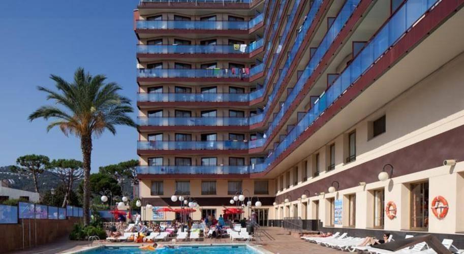 H.Top Calella Palace Family&Spa(Ex.H.Top Calella Palace