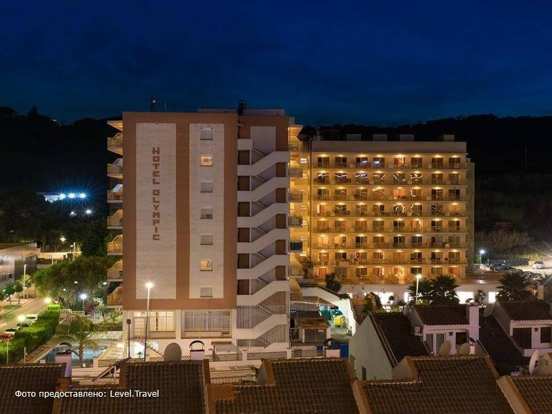 Фотография H.Top Olympic Hotel
