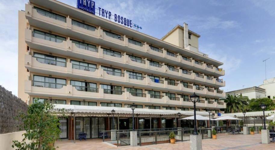 Tryp Bosque Hotel