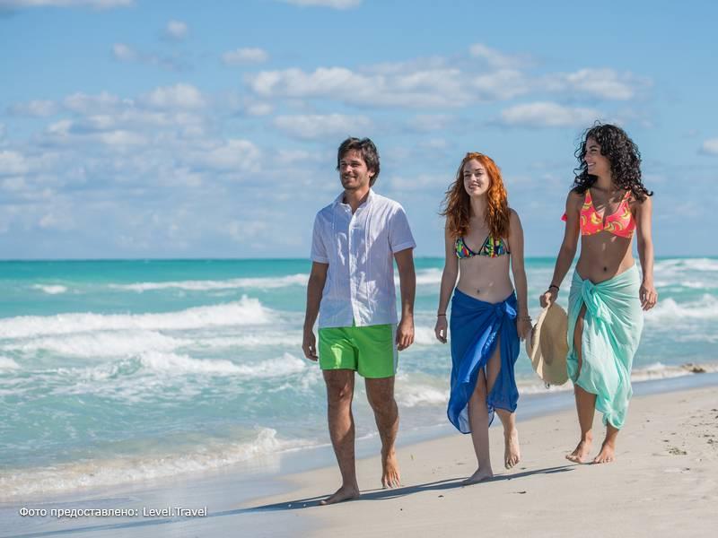 Фотография Muthu Playa Varadero (Ex. Mercure Playa De Oro)