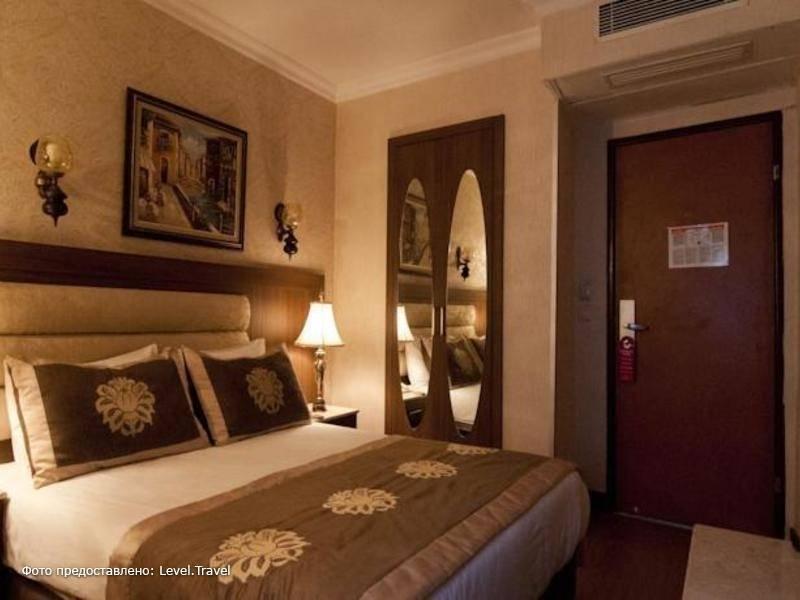 Фотография Grand Hilarium Hotel