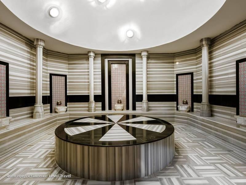 Фотография Kirman Hotels Arycanda Deluxe