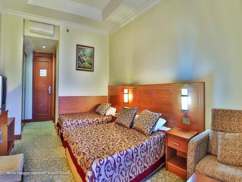 Фотография Hedef Resort Hotel & Spa