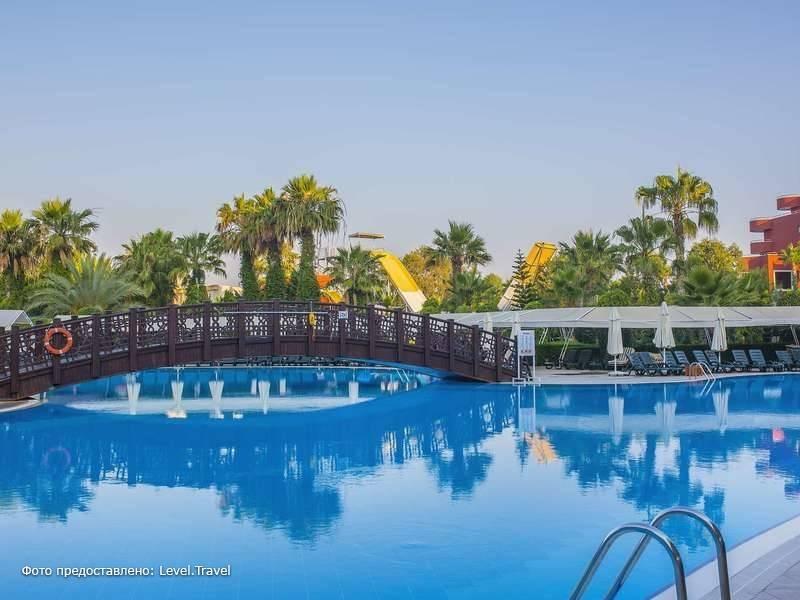 Фотография Mukarnas Spa Resort