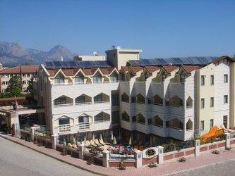 Himeros Life Hotel (Ex. Magic Hotel) 4*