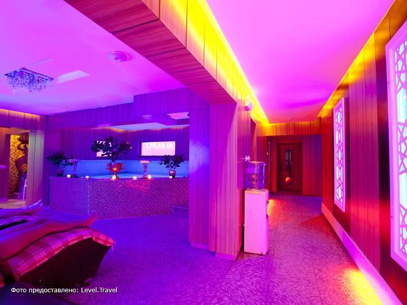 Фотография Aleria Belport Beach Hotel (Ex.Belport Beach Hotel)