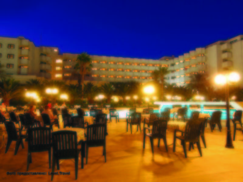 Фотография Sural Saray Hotel
