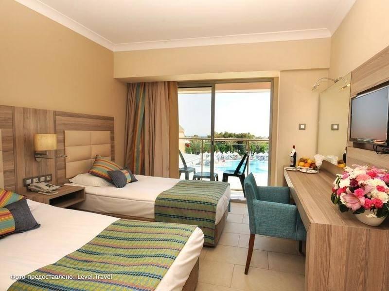Фотография Insula Resort & Spa (Ex. Royal Vikingen Resort)
