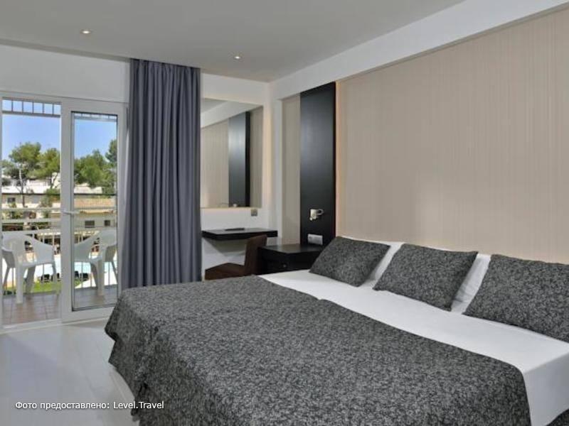 Фотография Hispania Hotel